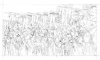Ride XV - Sketch